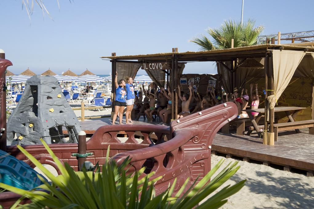 Europa Beach Village