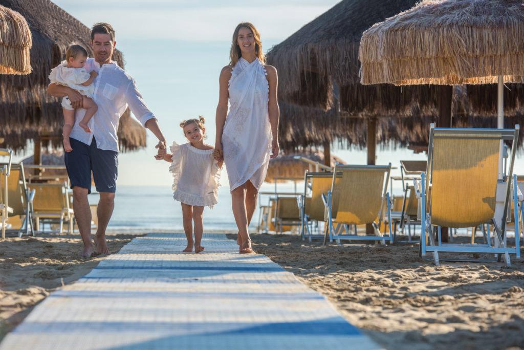 Family Hotel Beach Village