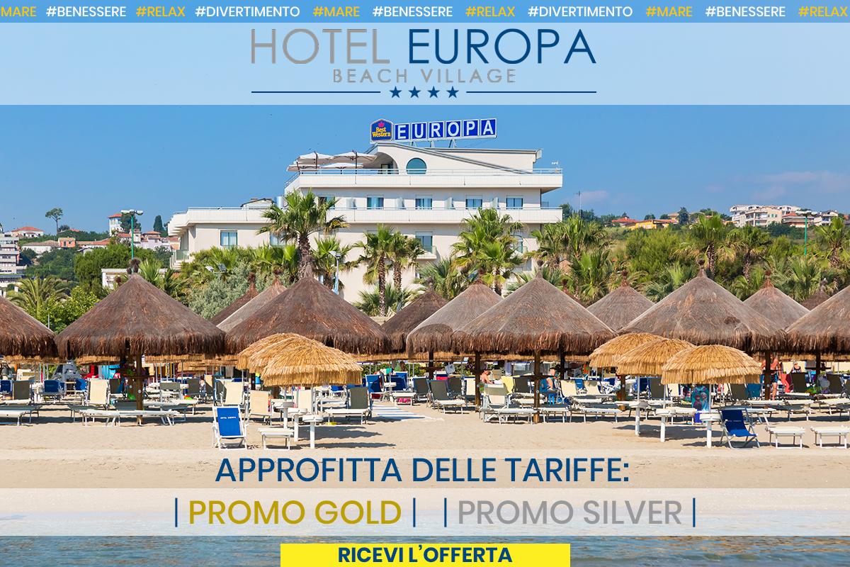 Offerte Vacanza Mare Abruzzo
