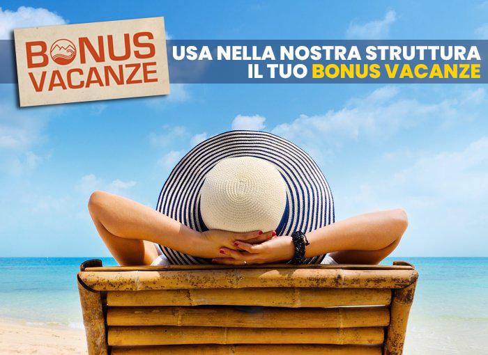 Hotel Abruzzo Bonus Vacanze 2021